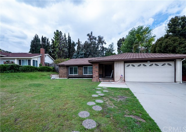 2133 Langspur Drive, Hacienda Heights, CA 91745