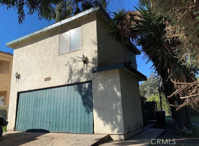 2515 S Orange Drive, Los Angeles, CA 90016