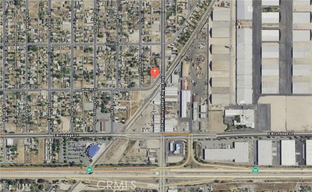 0 Wilkins Street, Bakersfield, CA 93307