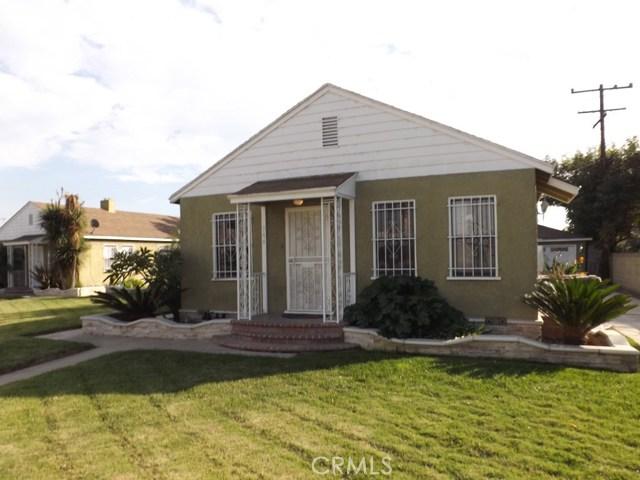 544 W Palm Street, Compton, CA 90220