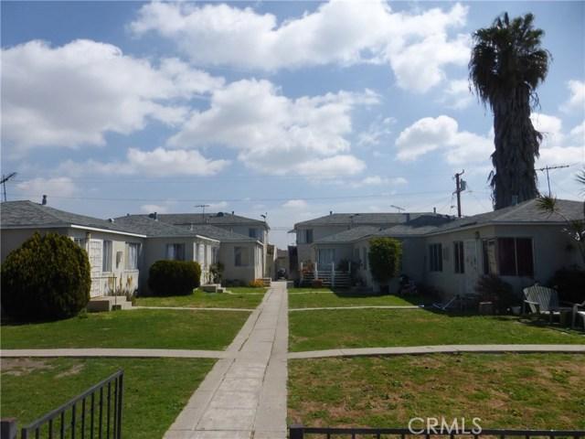 11142 S Mariposa Avenue, Los Angeles, CA 90044