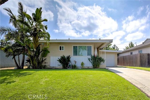 3238 Gondar Avenue, Long Beach, CA 90808