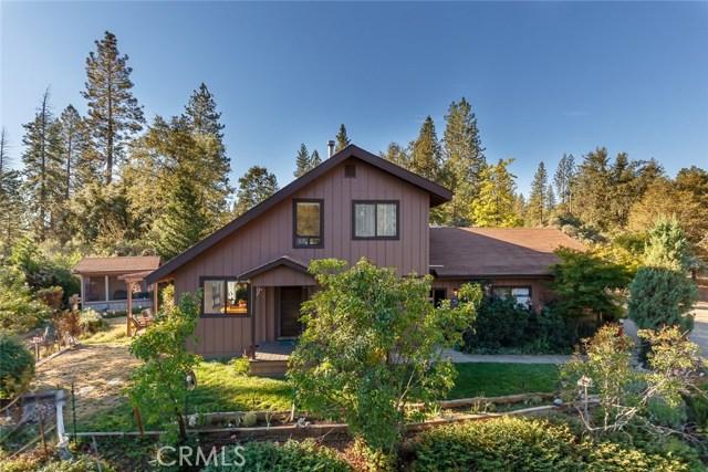 5944 Pine Top Drive, Mariposa, CA 95338