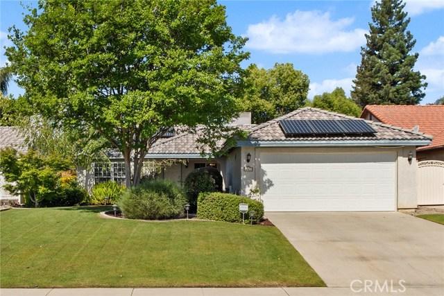 801 Sand Creek Drive, Bakersfield, CA 93312