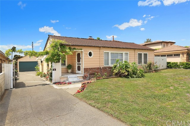 5723 Primrose Avenue, Temple City, CA 91780