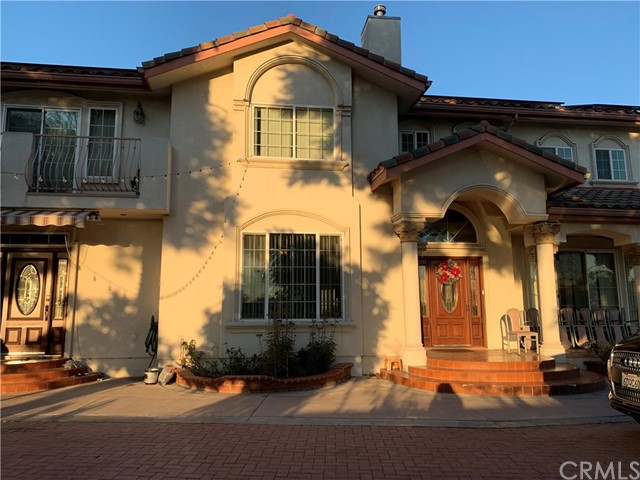 8953 Mills Avenue, Whittier, CA 90605