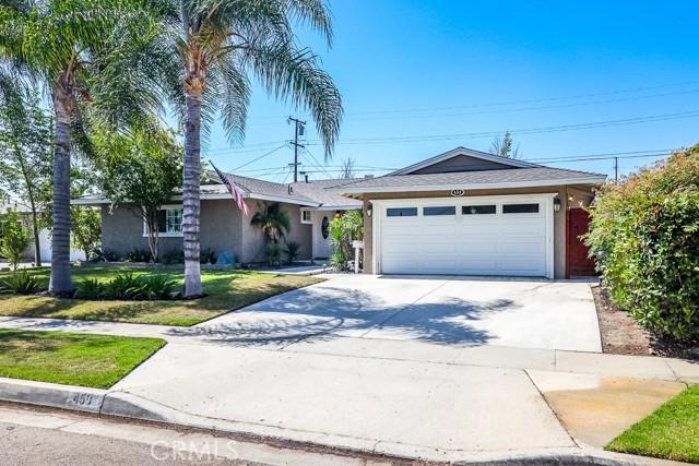 4. 450 E Rancho Road Corona, CA 92879
