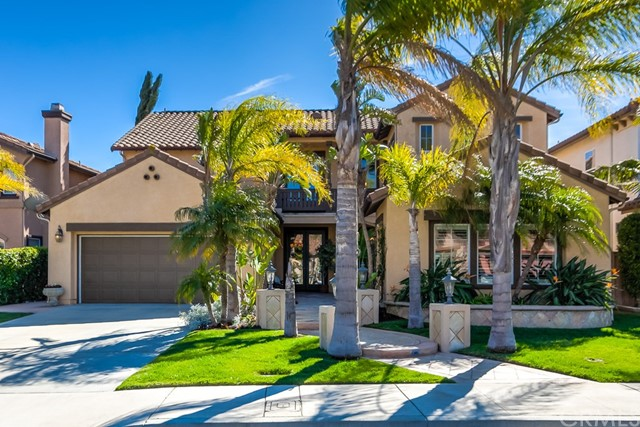 2568 N Falconer Way, Orange, California