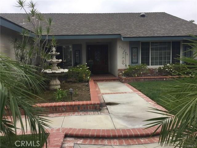 2354 N Greengrove Street, Orange, CA 92865
