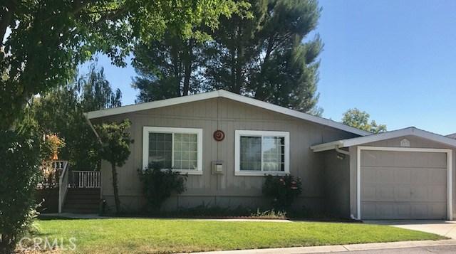 1220 Bennett Way 36, Templeton, CA 93465
