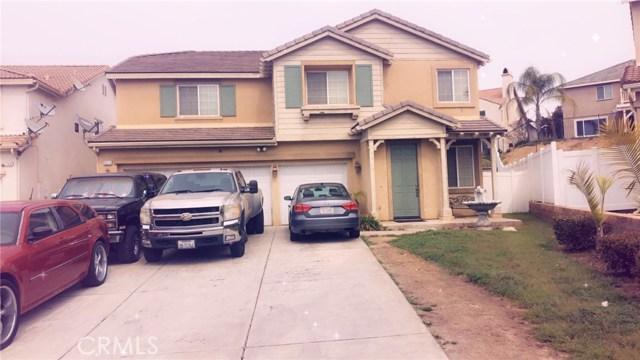 15574 Rio Blanco, Moreno Valley, CA 92555