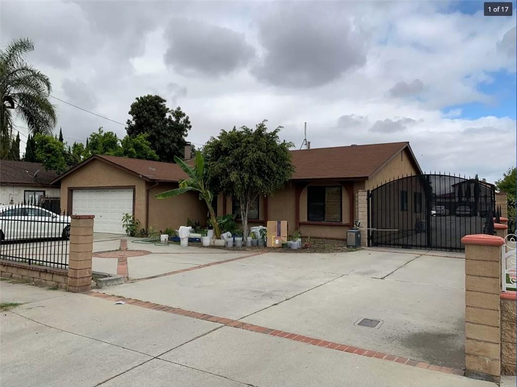 2127 Cogswell Road, El Monte, CA 91733
