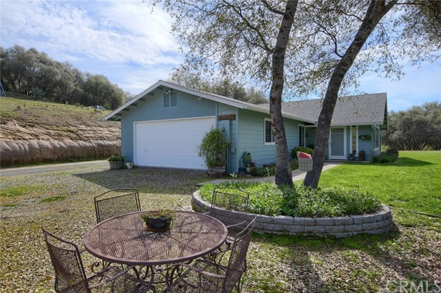 42733 Windy Gap Drive, Ahwahnee, CA 93601