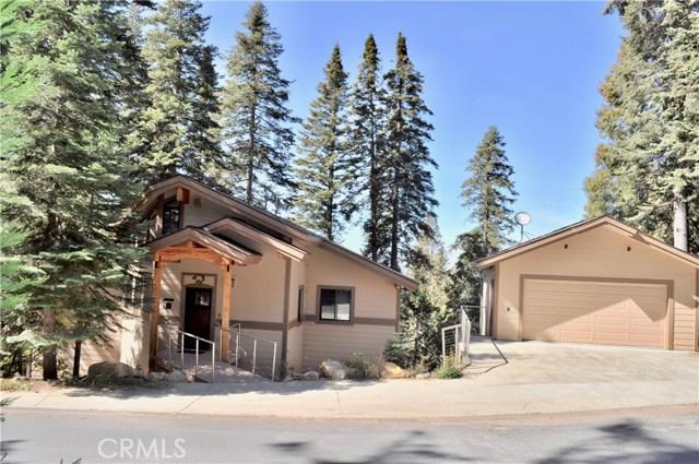 7431 Yosemite Park Way, Yosemite, CA 95389