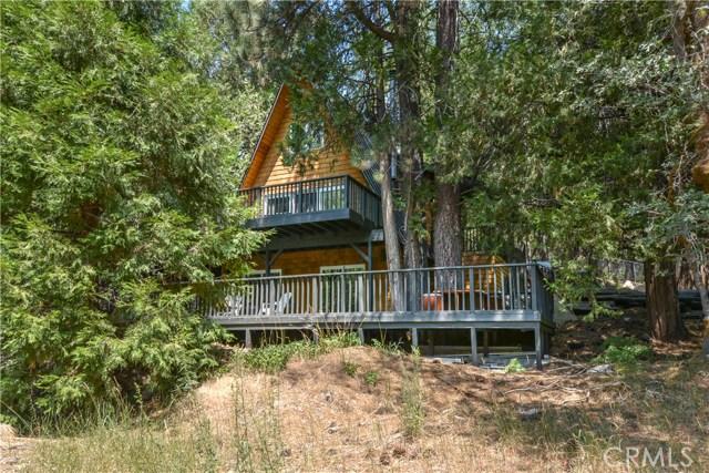 32868 Conifer Camp Rd, Arrowbear, CA 92382 Photo 32