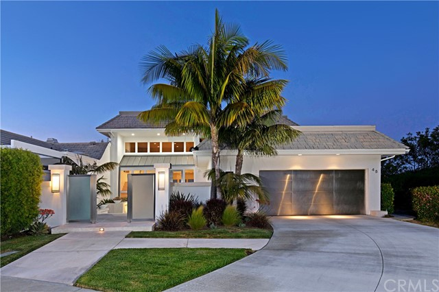 45 Saint Tropez | Harbor Ridge Estates (HRES) | Newport Beach CA