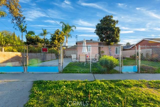 522 E Central Avenue, Santa Ana, CA 92707