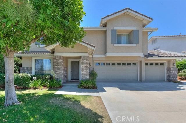 5661 Pine Avenue, Chino Hills, CA 91709