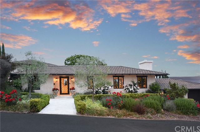 4241 Via Pinzon, Palos Verdes Estates, California 90274, 5 Bedrooms Bedrooms, ,4 BathroomsBathrooms,For Sale,Via Pinzon,SB21051724