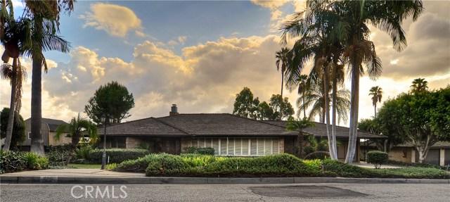 806 Vista Verde Drive, Fullerton, CA 92832