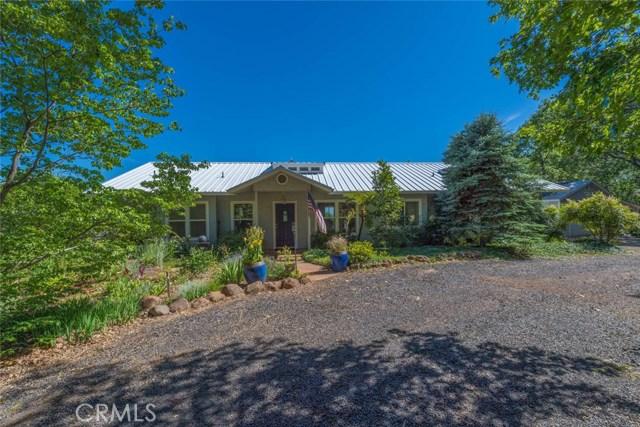 4620 Wendlis Road, Forest Ranch, CA 95942