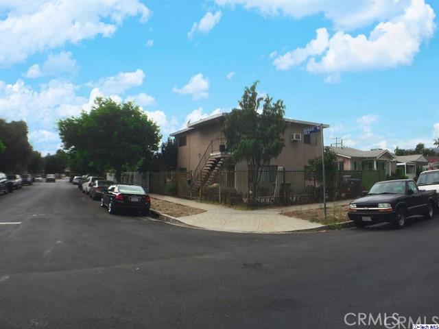 2901 Glenhurst Avenue, Los Angeles, CA 90039