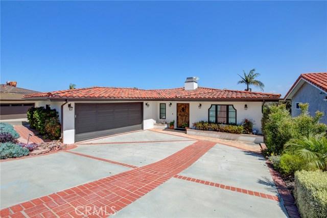 341 Calle Mayor, Redondo Beach, CA 90277