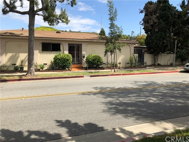 9300 Lucerne Avenue, Culver City, CA 90232