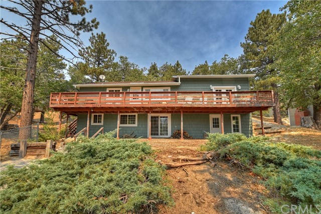 33244 Juniper Ln, Green Valley Lake, CA 92341 Photo