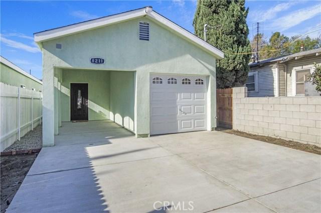 8211 Morton Avenue, Los Angeles, CA 90001