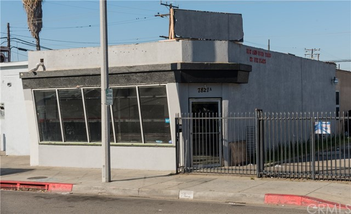 7821 EASTERN Avenue, Bell Gardens, CA 90201