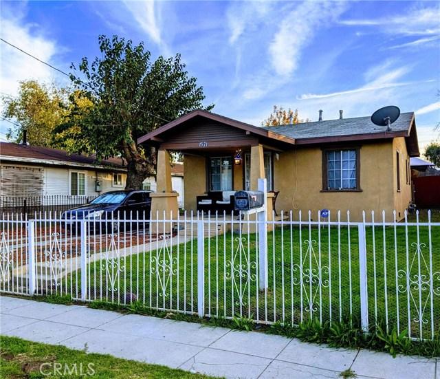 1371 W King Street, San Bernardino, CA 92410