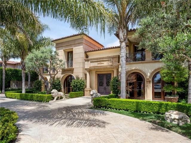 2812 Paseo Del Mar, Palos Verdes Estates, CA 90274