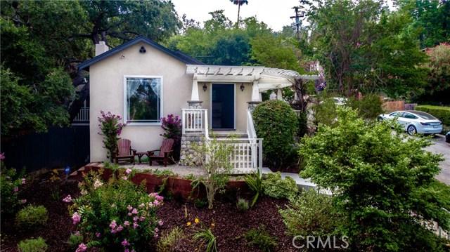 366 Sycamore, Pasadena, CA 91105