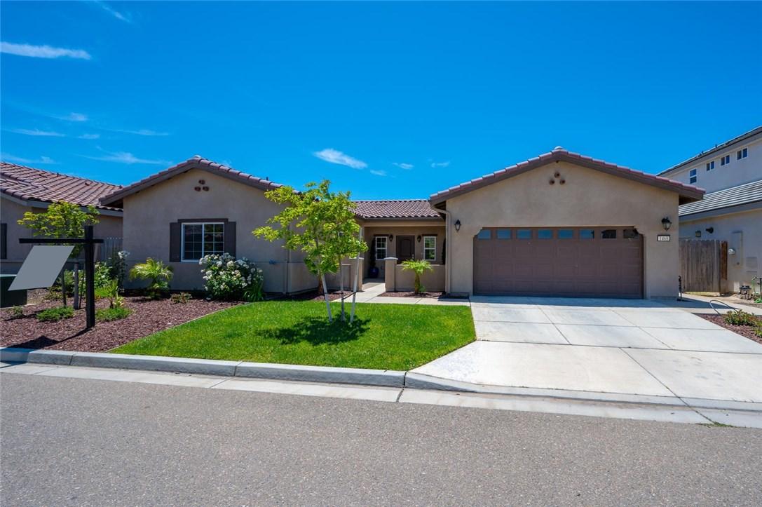 1468 W Heritage Way, Santa Maria, CA 93458