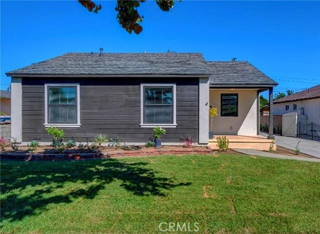 Photo of 4424 Layman Avenue, Pico Rivera, CA 90660