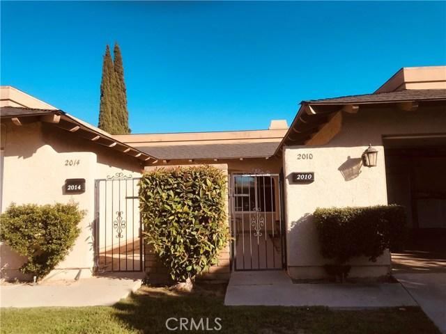 2010 E Kirkwood Avenue, Orange, CA 92866