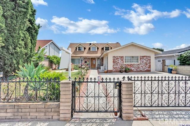 8624 Arma Street, Pico Rivera, CA 90660
