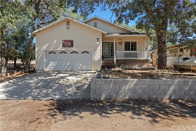 15918 37th Avenue, Clearlake, CA 95422