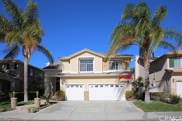 25669 Moore Lane, Stevenson Ranch, CA 91381