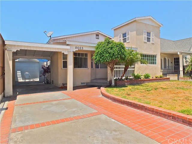 8665 San Gabriel Avenue, South Gate, CA 90280
