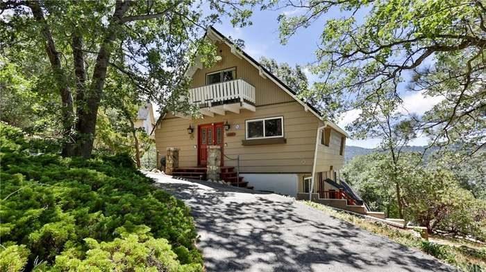 28686 Zion Drive, Lake Arrowhead, CA 92352
