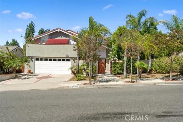 25401 Grissom Road, Laguna Hills, CA 92653
