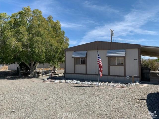 3778 Desert View Drive, Thermal, CA 92274