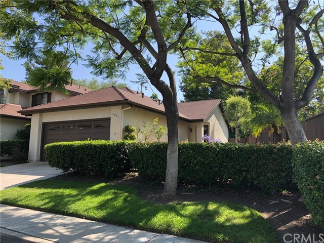 One of Condo Anaheim Hills Homes for Sale at 6211 E Coral Circle