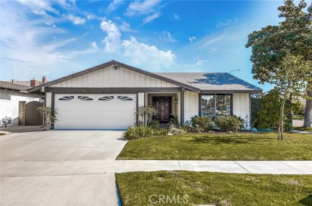 1136 S Ambridge Street, Anaheim, CA 92806