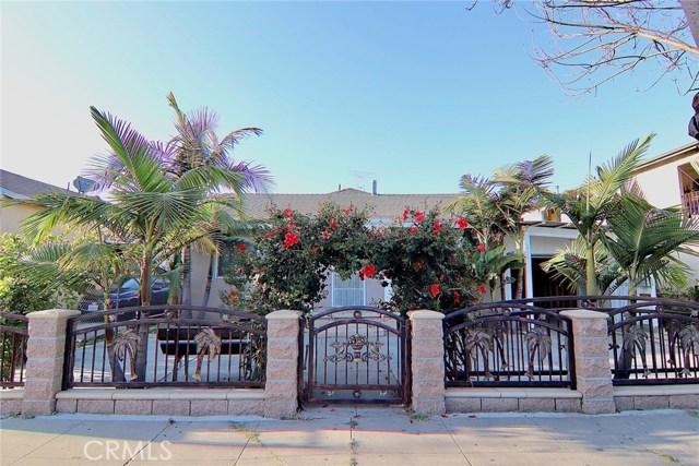 2233 E 14th Street, Long Beach, CA 90804