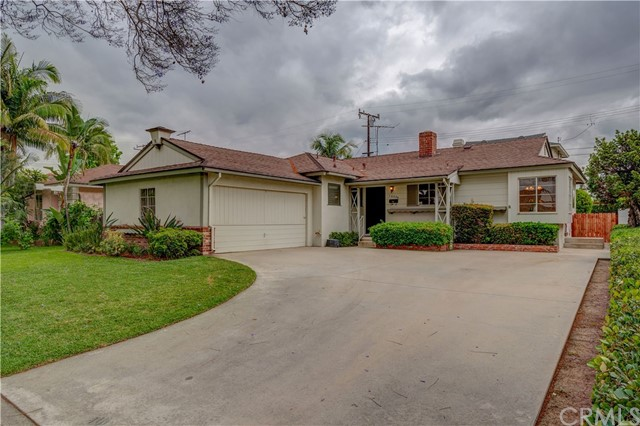 10324 Messina Drive, Whittier, CA 90603