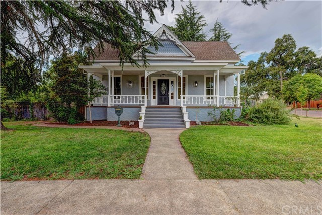 553 Lincoln Street, Red Bluff, CA 96080