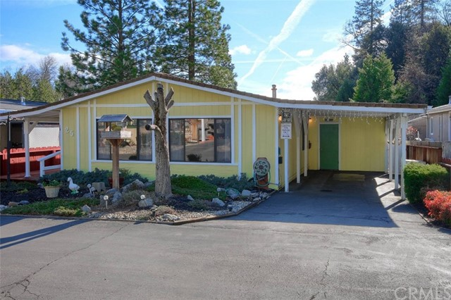 39737 Road 274 25, Bass Lake, CA 93604